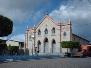 São Miguel das Matas terremoto recôncavo
