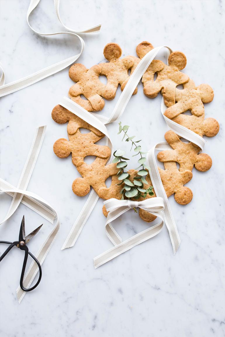 receta-butter-cookies-corona-gingerbread