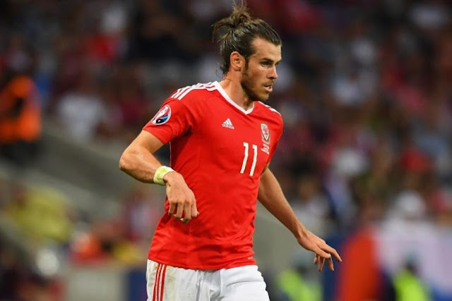 This player is sure the Wales national team will qualify for Euro 2020