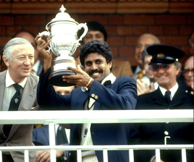 कपिल देव जैसा कोई नहीं, न्यूज़ीलैंड से भारत की हार से समझिए...खुशदीप
