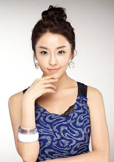 Biodata Jung Yoo Mi Terbaru