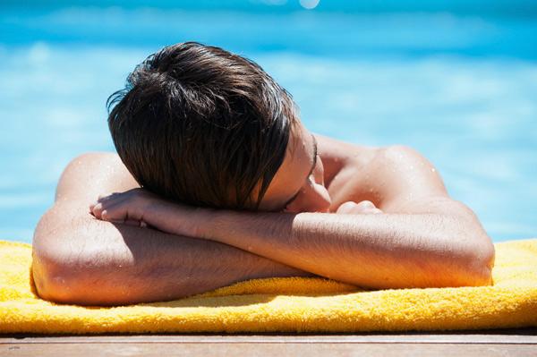 Bahaya Sinar UV Kepada Kulit