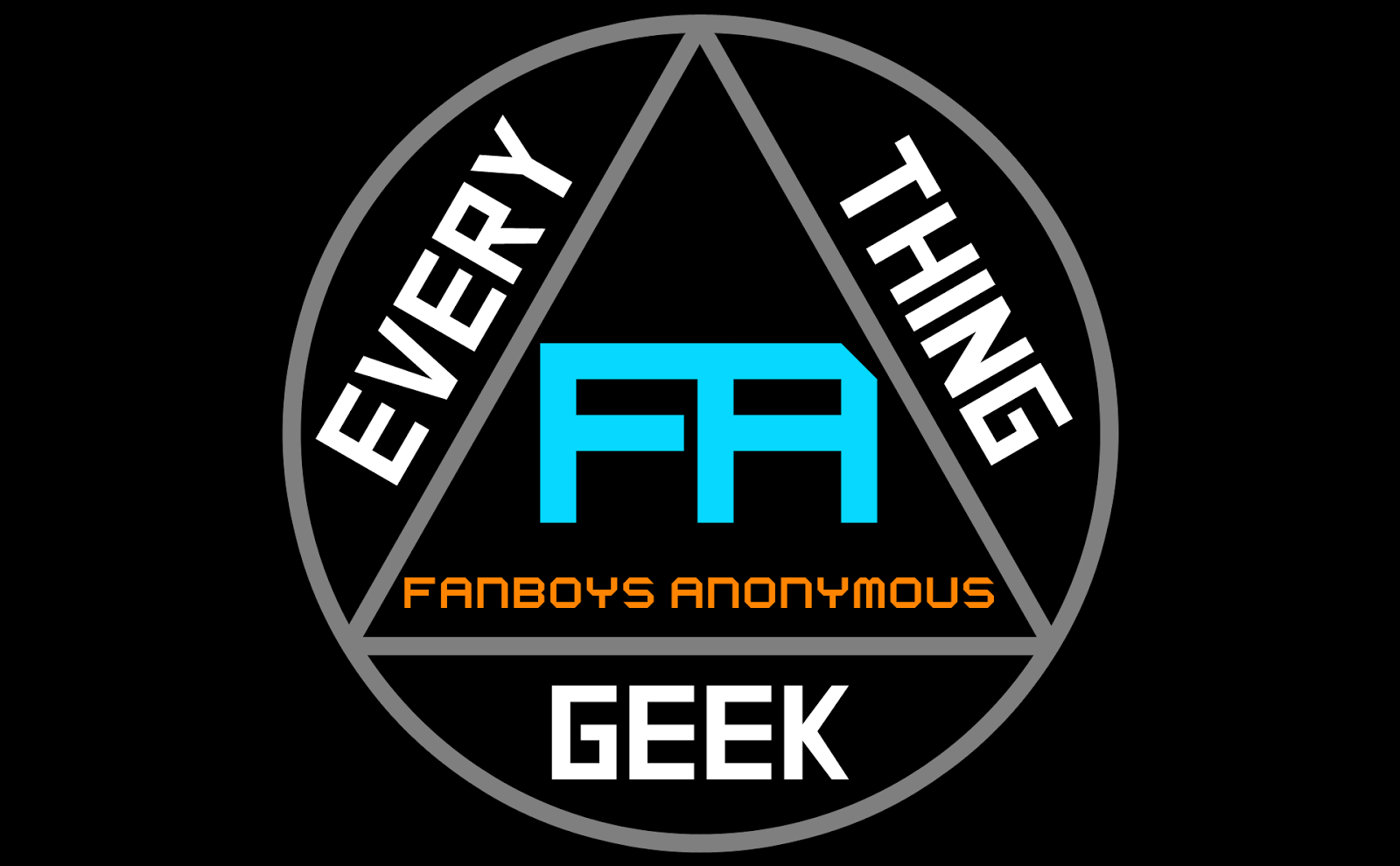 G4 Website Geeky Fanboys Anonymous Nerds Comic-Con