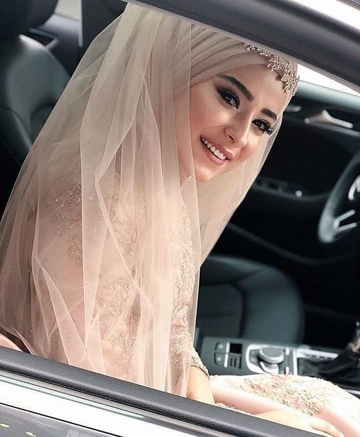 Beautiful Hijab Style