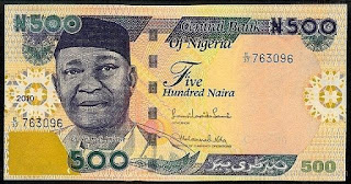 Woman Vomits N500 Notes After Her Panties Went Missing in Delta