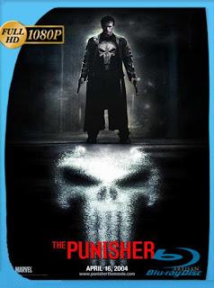 El castigador (The Punisher) (2004) HD [1080p] Latino [GoogleDrive] SilvestreHD