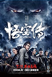 Watch Wu Kong Online Free 2017 Putlocker