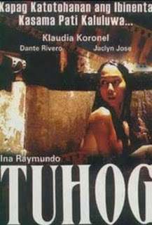 Tuhog – Larger Than Life (2001)
