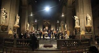 للمرة الأولى منذ 200 عام لن يقام قداس عيد الميلاد في كاتدرائية نوتردام
