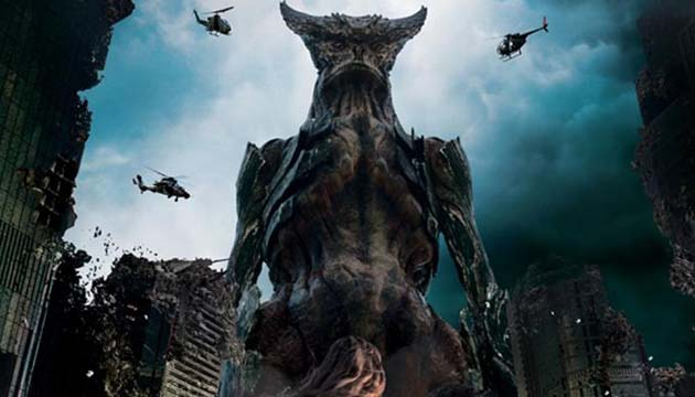 25 Movies About Giant Monsters - amovielist
