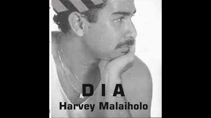 Harvey Malaiholo Dia Chord