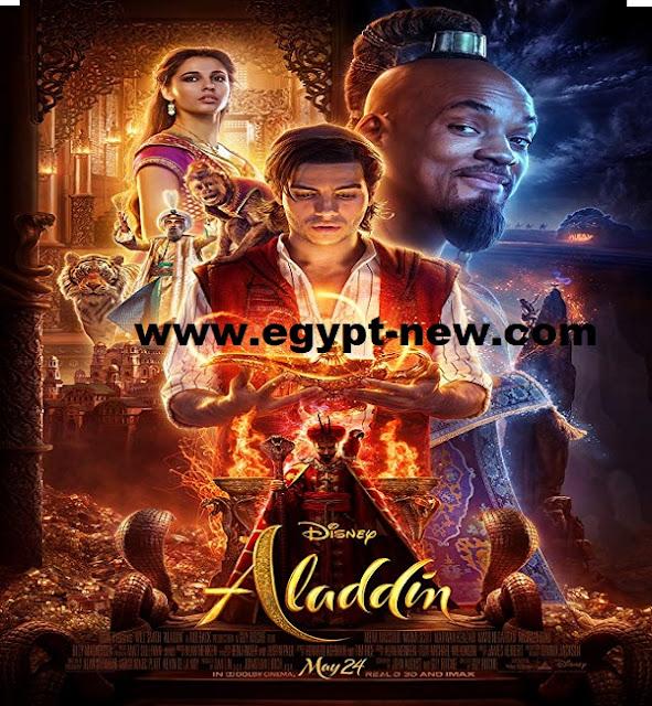مشاهدة تحميل فيلم مشاهدة فيلم Aladdin 2019 720p HDTC مترجم مباشرة اون لاين مترجم