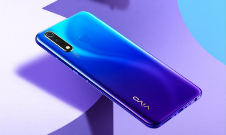 Vivo U3 with 5,000mAh Battery, SD 675 Now Official