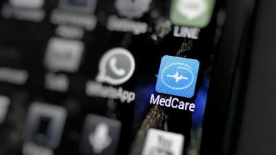 Tetap Sehat Disaat Berpuasa Bersama Garda Mobile MedCare !