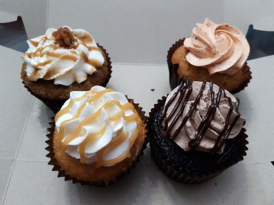 hweiming's blog: Cupcakes