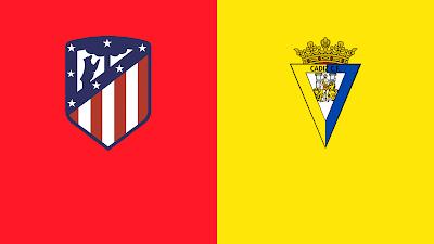 مشاهدة مباراة اتلتيكو مدريد ضد قادش اليوم 7-11-2020 بث مباشر في الدوري الاسباني