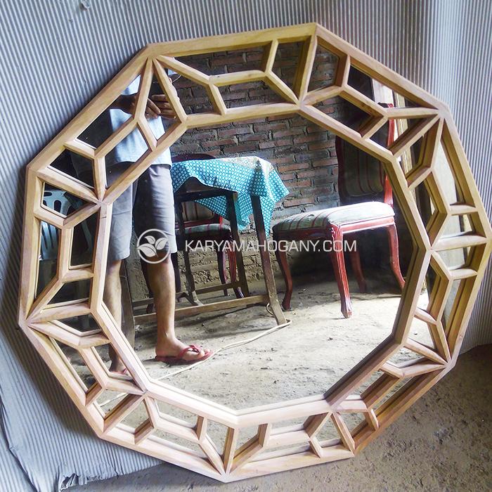 Pigura Cermin Minimalis | Jual Cermin Dinding