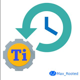 Cara Backup Restore Aplikasi dengan Titanium Backup
