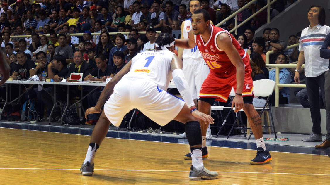 "Xavier ""X-Man"" Alexander led Singapore Slingers in win over Alab Pilipinas"