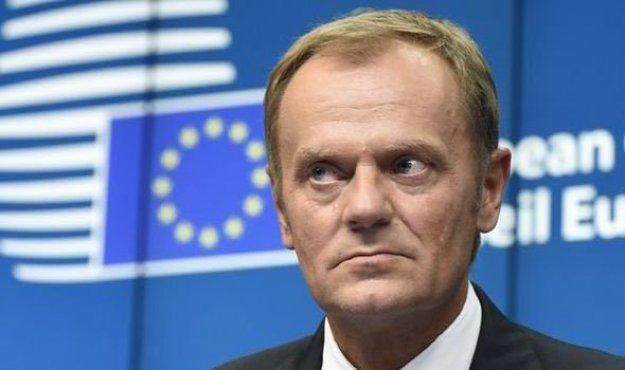 Ο Ντ. Τουσκ προειδοποιεί για τον «θανάσιμο κίνδυνο» ενδεχόμενης αποχώρησης της Πολωνίας από την ΕΕ