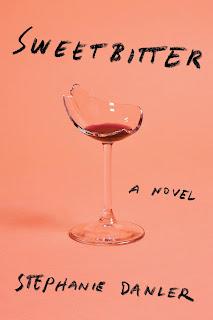 Sweetbitter: A Novel - Stephanie Danler [kindle] [mobi]