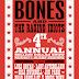 BOBBY BONES & THE RAGING IDIOTS' 4TH ANNUAL MILLION DOLLAR SHOW SET FOR JANUARY 14 AT NASHVILLE'S RYMAN AUDITORIUM
