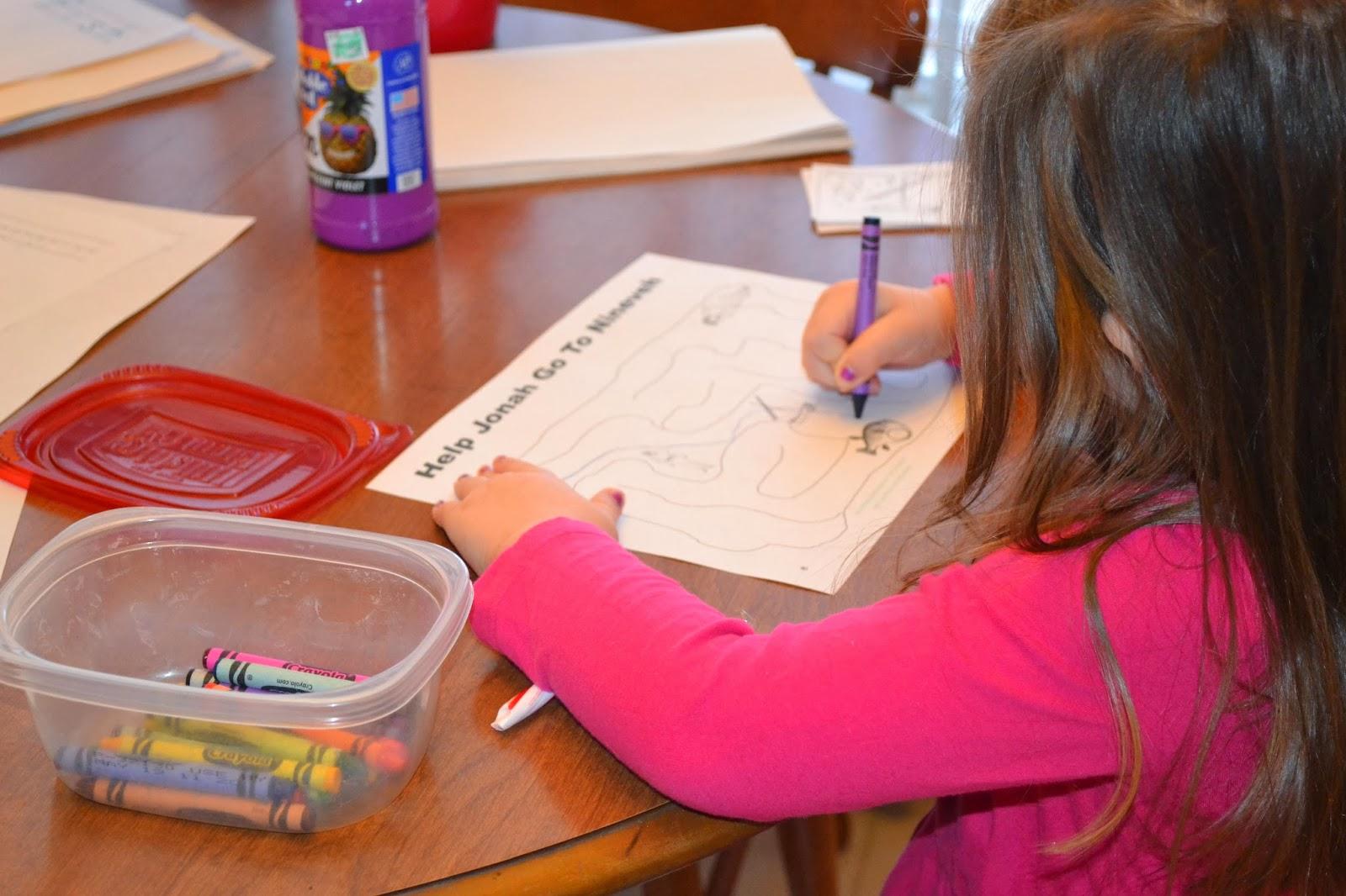 Bible Fun For Kids Preschool Alphabet F Is For Fish