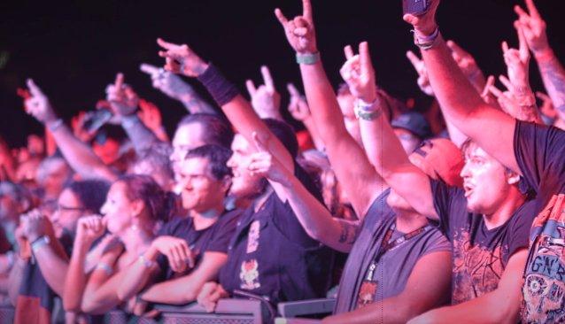 Mississipi permite concertos com capacidade total e sem uso obrigatório de máscaras