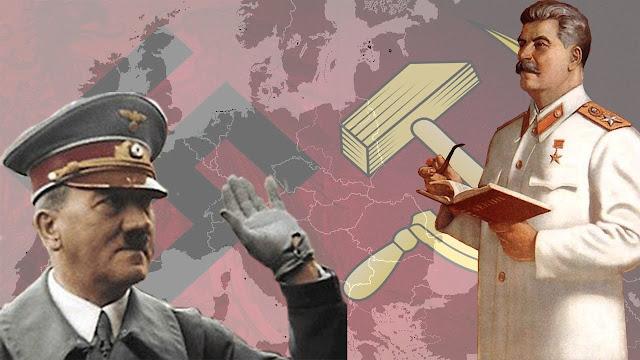 Так освободил ли Советский Союз Европу?