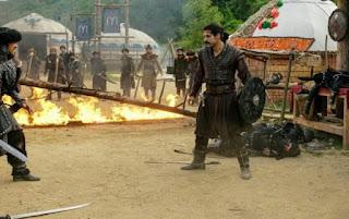 الأحداث المتوقعة لمسلسل عثمان الحلقة 26 مع اقتراب النهاية للجزء الأول تغيرات جذرية وتطوّر المسلسل بشكل كبير