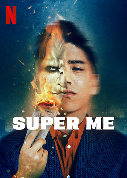 Super me (2021) NF WEB-DL 1080p Latino