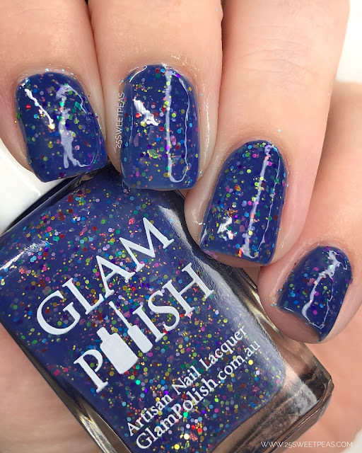 Glam Polish Down In New Orleans