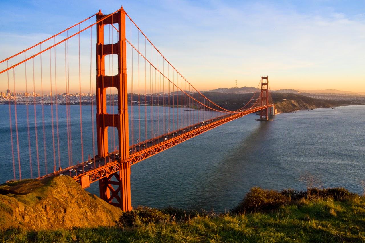 Những điểm du lịch nổi tiếng ở Mỹ