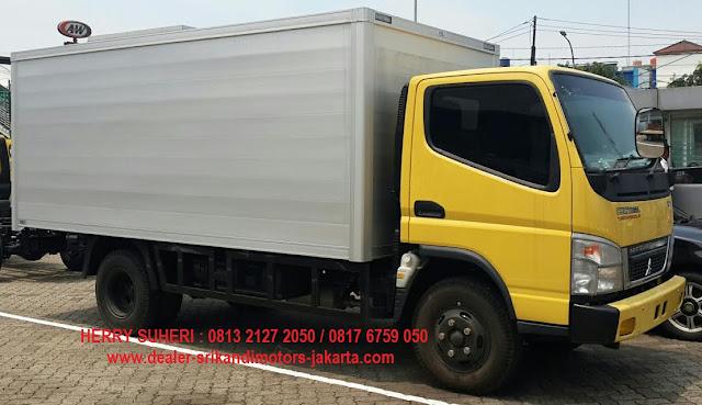 kredit dp super kecil colt diesel box alumunium 2019