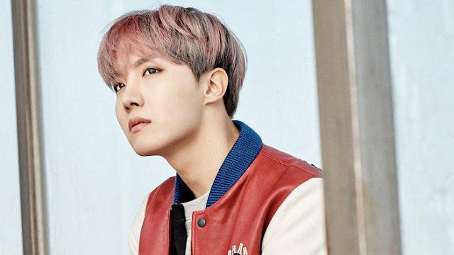 Tên tiếng Hàn của J-Hope (BTS)