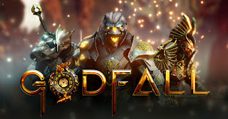 New Game Releases For PS5 and PC - Find More About GodFall