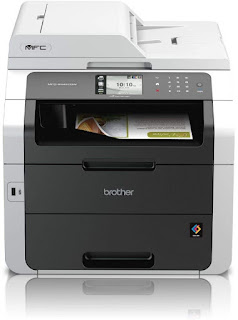Brother MFC-9342CDW Driver Download, Review And Price