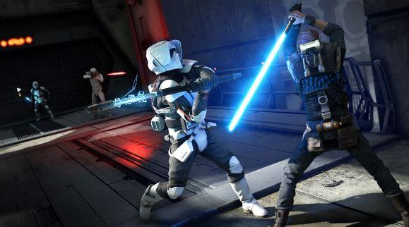 Star Wars Jedi: Fallen Order تحميل وتنزيل