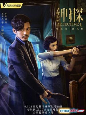THẦN THÁM - Detective L (2019)