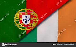 Португалия – Ирландия где СМОТРЕТЬ ОНЛАЙН БЕСПЛАТНО 1 СЕНТЯБРЯ 2021 (ПРЯМАЯ ТРАНСЛЯЦИЯ) в 21:45 МСК.