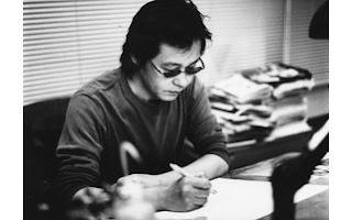 Tsukasa Hôjô-mangaka-biographie-auteur-dessinateur-fukuoka-1959-cat's eye-city hunter-nicky larson-family compo-shueisha-haruto umezawa-takehiko inoue-bdocube-bedeocube