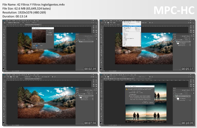 Curso de Photoshop CC Básico Full Mega