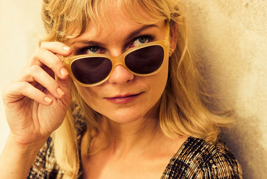 the two faces of january kirsten dunst