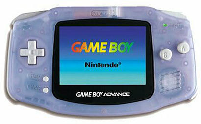 Game Xcape: Game Boy Advance: My Favorite Games Part 1