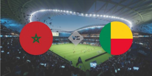 بطولة كاس امم افريقيا 2019