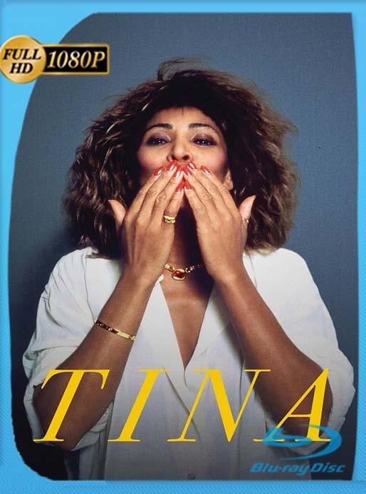 Tina (2021) HMAX WEB-DL 1080p Latino [GoogleDrive] [tomyly]