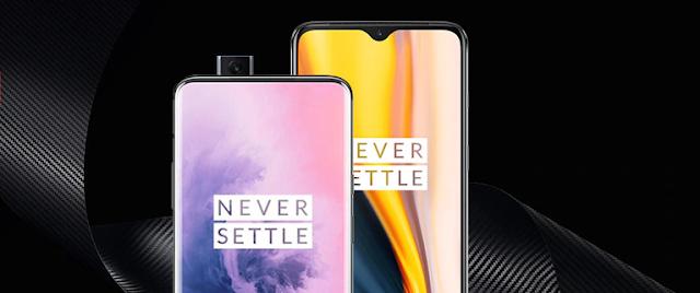 Grande promoção OnePlus na Gearbest