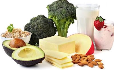Macam-Macam Mineral dan Fungsinya Bagi Tubuh