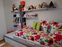 piso en venta av hermanos bou castellon dormitorio2