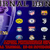 Jadwal Pertandingan Sepakbola Hari Ini, Kamis Tgl 05 - 06 November 2020